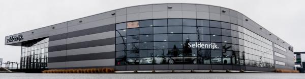 Welkom op de nieuwe website van Seldenrijk!